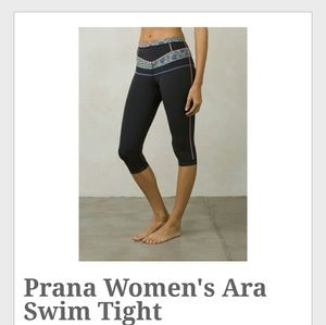 Prana Ara Swim Tight